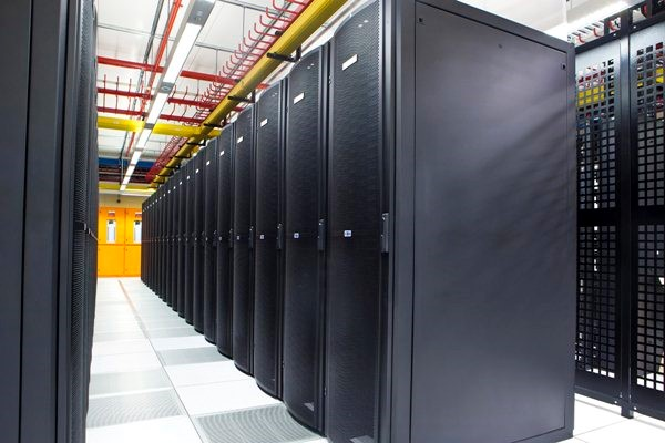 Easy Doc Data Center