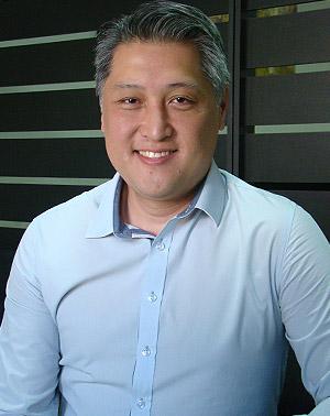 Fabio Koga
