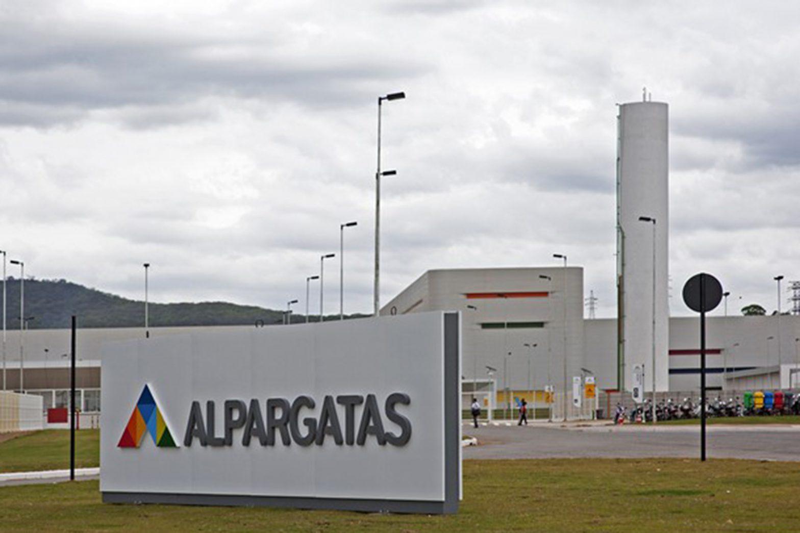 Grupo Alpargatas