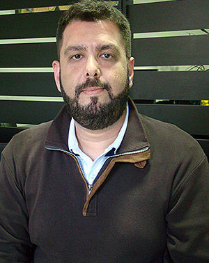 Pedro Albuquerque