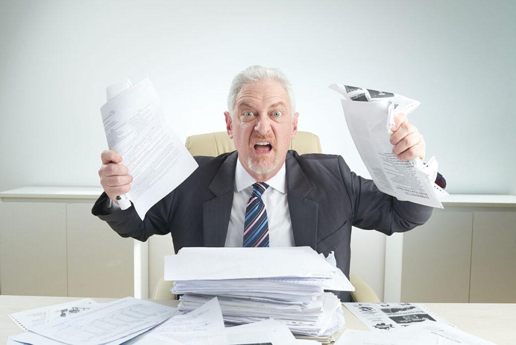Sua empresa segura e ambientalmente responsável com a digitalização de documentos